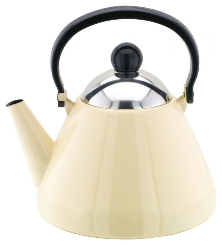 Judge Induction Vanilla Kettle 1.9L
