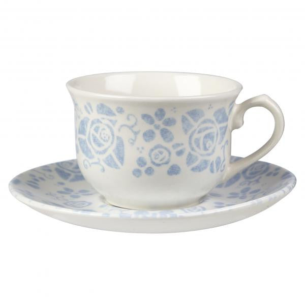 Churchill China Julie Dodsworth The Fledgling Classic Teacup 200ml (Cup Only)