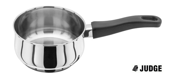 Judge Vista Milk Pan 14cm