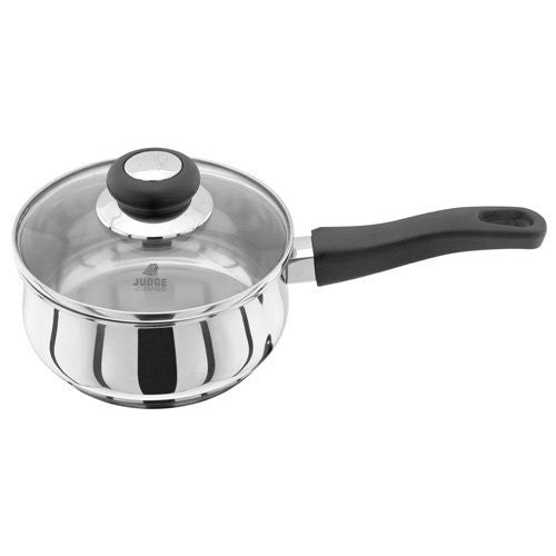 Judge Vista Saucepan 16cm