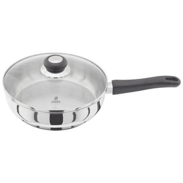 Judge Vista Saute Pan 24cm