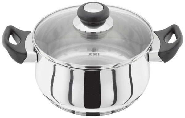 Judge Vista Stock Pot4cm
