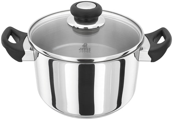 Judge Vista Casserole 20cm