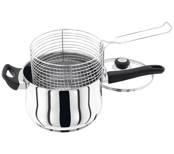 Judge Vista Chip Pan 22cm