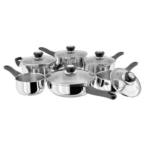 Judge Vista 6 Piece Set [C]