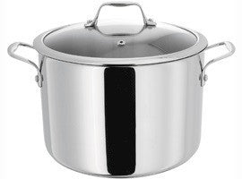 Stellar James Martin Stock Pot And Lid 7.0L