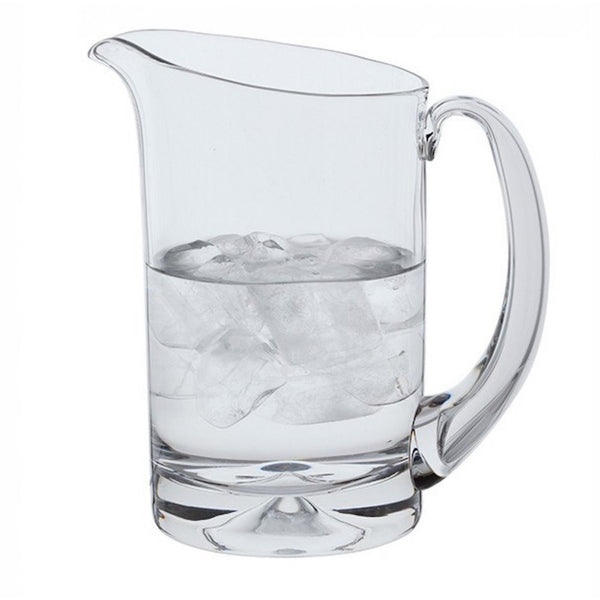 Dartington Crystal Dimple Water Jug 0.50L
