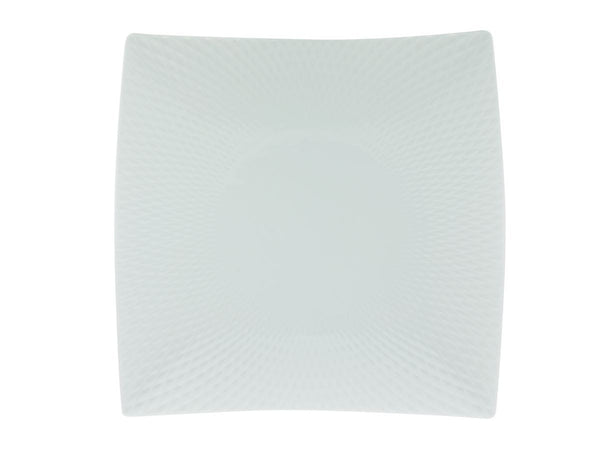 Maxwell and Williams Diamonds Square Tea Plate 12.5cm