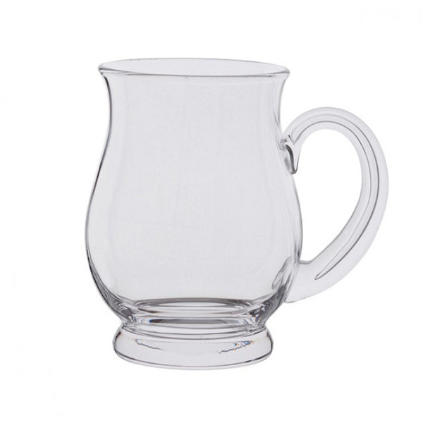 Dartington Crystal Maltings Tankard 0.28L