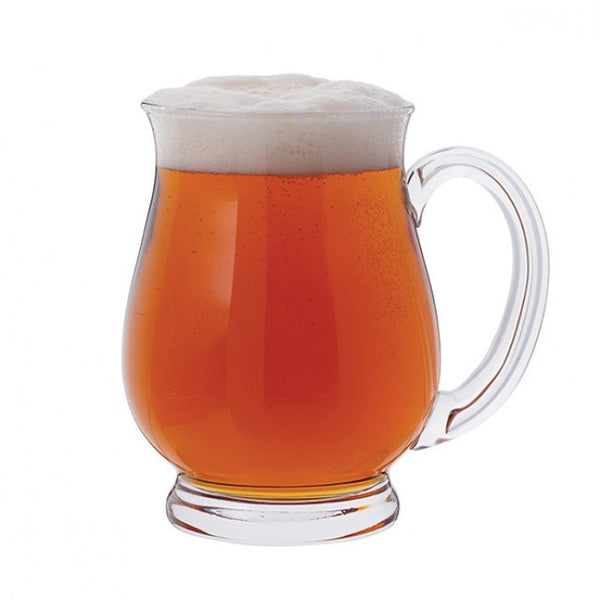 Dartington Crystal Maltings Tankard 0.57L