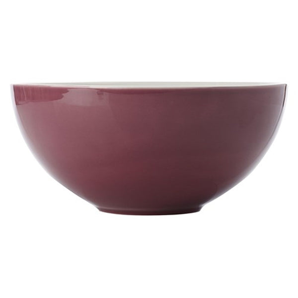 Maxwell and Williams Colour Basics Purple Serving Bowl 27cm