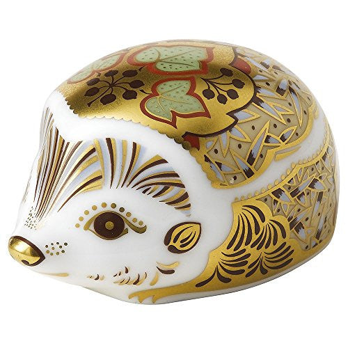 Royal Crown Derby Hedgehog - Ivy S/S