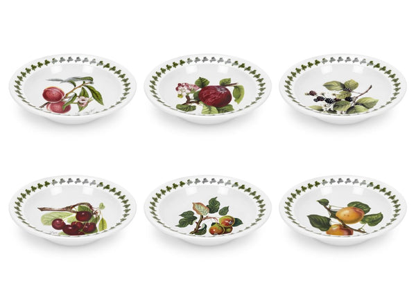 Portmeirion Pomona Oatmeal Bowl 15cm (Assorted Designs)