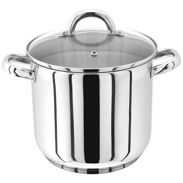 Judge Glass Lid Stockpot 20cm
