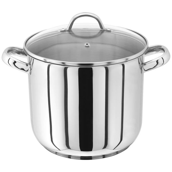 Judge Glass Lid Stockpot 22cm