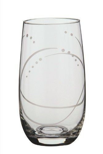 Royal Brierley Carnival Highball Tumbler