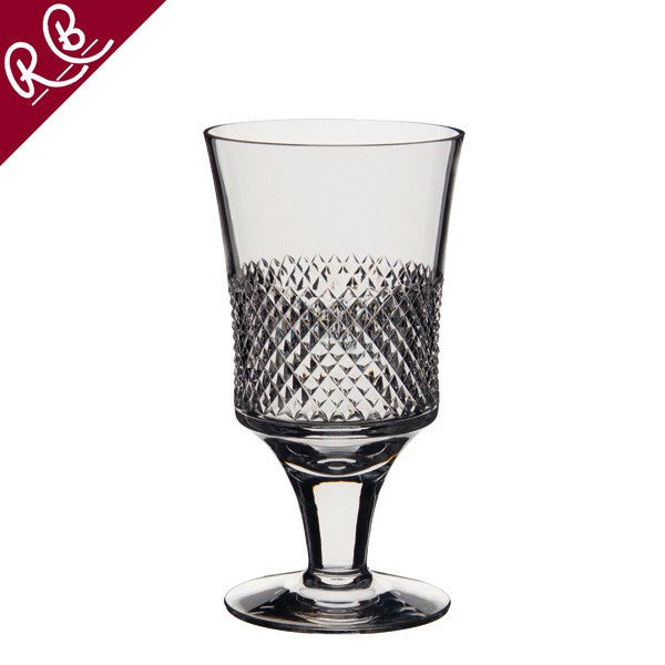 Royal Brierley Antibes Water Glass 0.36L