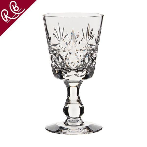 Royal Brierley Tall Bruce White Wine Glass 0.18L