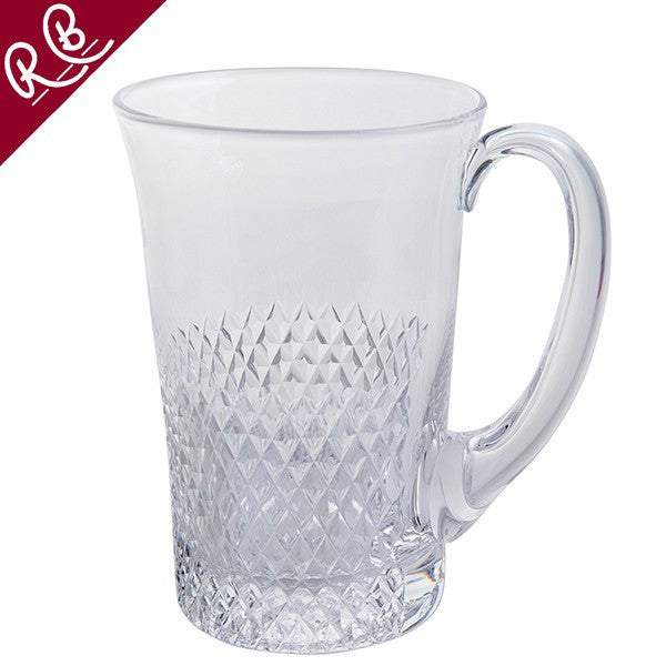 Royal Brierley Antibes Tankard 15cm