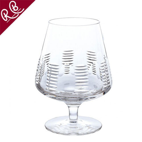 Royal Brierley Biarritz Brandy Glass 0.53L