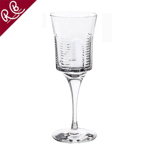 Royal Brierley Biarritz Water Goblet 0.24L