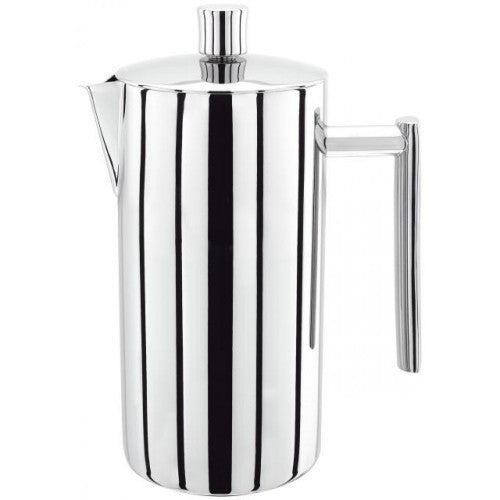 Stellar Coffee Polished Cafetiere 1.50L