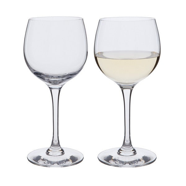 Dartington Crystal Chateauneuf Small Wine Glass 0.22L (Pair)