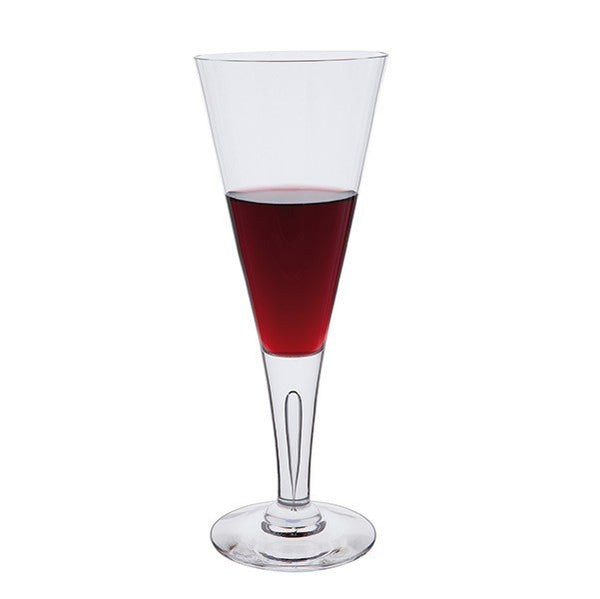 Dartington Crystal Sharon Large Wine Glass 0.17L (Pair)