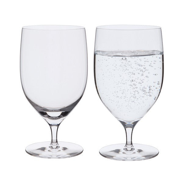 Dartington Crystal Wine Master Mineral Water Glass 0.30L (Pair)