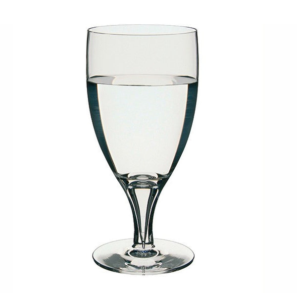 Dartington Crystal Lily Water Glass 0.45L (Pair)