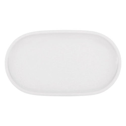 Villeroy and Boch Artesano White Pickle Dish 28cm