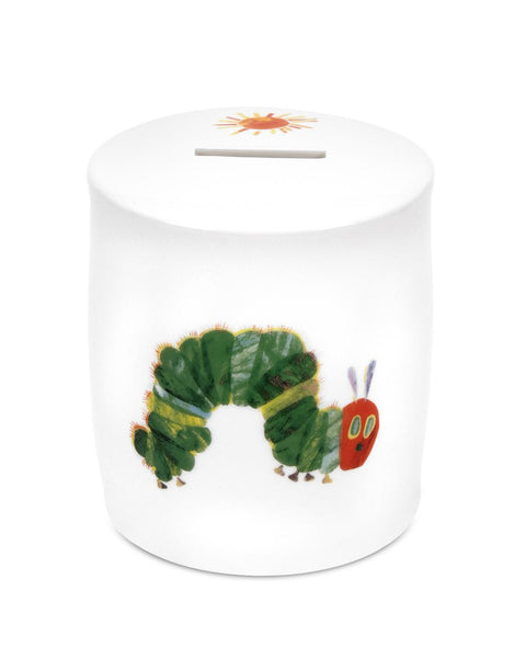 Portmeirion The Very Hungry Caterpillar Money Box