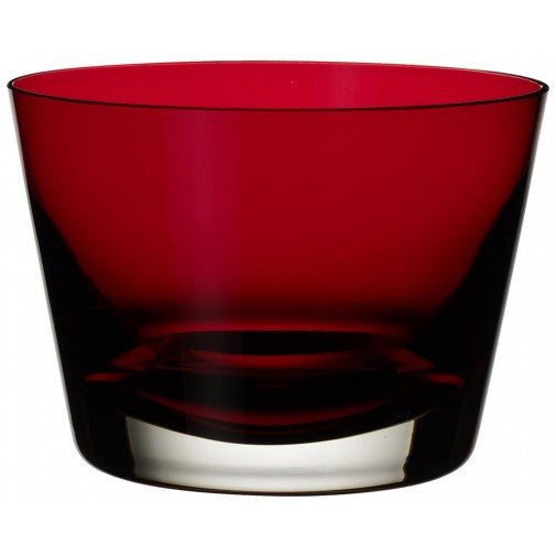 Villeroy and Boch Colour Concept Red Cereal Bowl 120mm