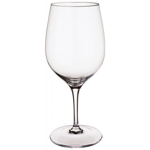 Villeroy and Boch Entree Glass Red Wine Glass