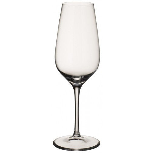 Villeroy and Boch Entree Glass Champagne Flute