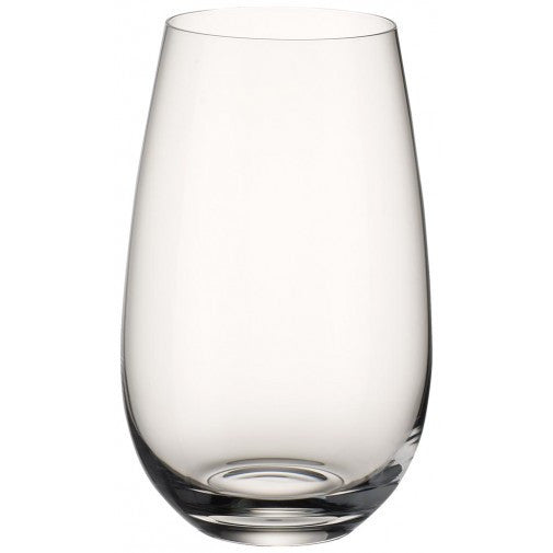 Villeroy and Boch Entree Glass Tumbler 143ml