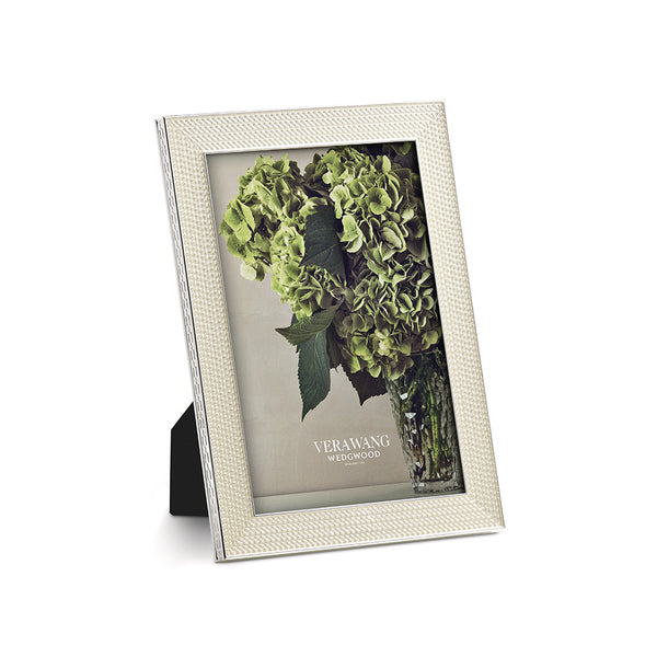 Vera Wang With Love Pearl Photo Frame 10cm by 15cm
