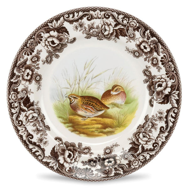 Spode Woodlands Quali Dinner Plate 27cm