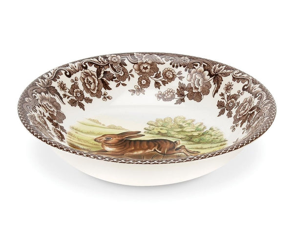 Spode Woodlands Cereal Bowl 15cm