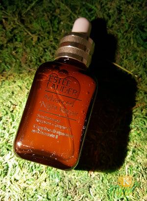 KRÈME DE LA KRÈME: ESTÉE LAUDER'S ADVANCED NIGHT REPAIR SYNCHRONIZED RECOVERY COMPLEX II