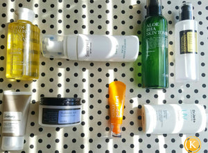 CURRENT SKINCARE OCTOBER 2016