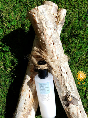 COSRX OIL FREE ULTRA MOISTURIZING LOTION WITH BIRCH SAP