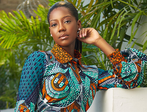 KRÈME CHATS WITH AFUA RIDA.GHANAIAN FASHIO &LIFESTYLE INFLUENCER.