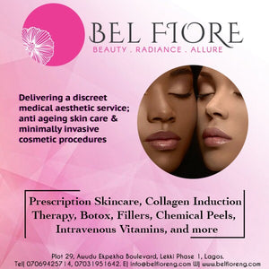 KRÈME CHATS WITH EXPERT: DR UJU RAPU FOUNDER OF BEL FIORE MEDICAL
