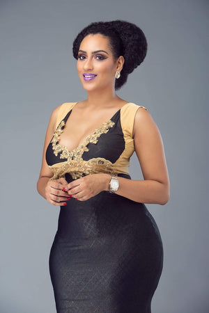KRÈME CHATS WITH..JULIET IBRAHIM , ACTRESS, PRODUCER, DIRECTOR & MUSICIAN