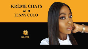 KRÈME CHATS WITH TENNY COCO. AWARD WINNING MAKEUP ARTIST.