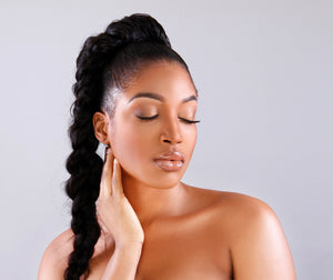 KRÈME CHATS WITH DABOTA LAWSON. CEO DABOTA COSMETICS AND DABOTA WATER, EX- BEAUTY QUEEN.