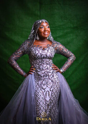 KRÈME CHATS WITH BRIDE ARAMIDE OGUNDIPE