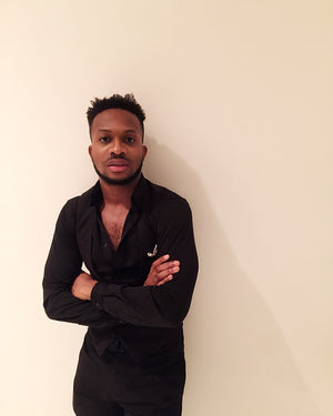 KRÈME CHATS WITH ADEBAYO OKE-LAWAL. CREATIVE DIRECTOR ORANGE CULTURE