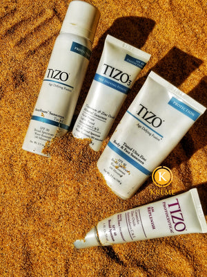 OUR TIZO OBSESSION